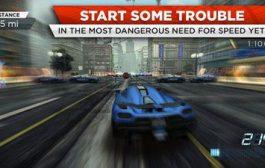 تجربه رانندگی و هیجان در Need For Speed Most Wanted