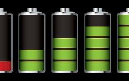 چگونه از مصرف بی رویه باتری گوشی جلوگیری کنیم