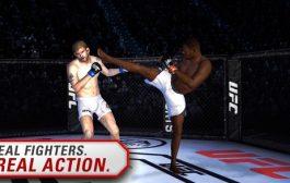بررسی بازی UFC اندروید