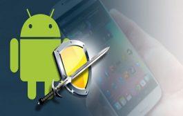 بررسی امنیت نرم افزار های اندرویدی