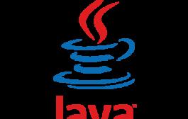 فراگیری برنامه نویسی به زبان جاوا