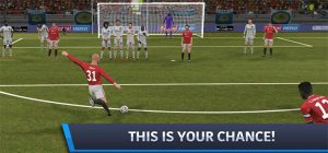 معروف ترین بازی های فوتبالی برای موبایل های هوشمند
