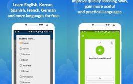 اپلیکیشن های یادگیری زبان اندروید