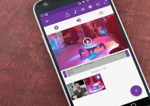 بهترین اپلیکیشن های ویرایش ویدیو در اندروید
