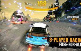 محبوب ترین بازی های اتومبیل رانی سبک اندروید