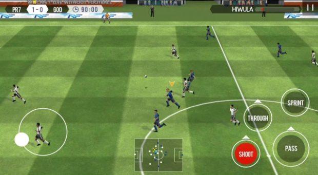 بهترین و محبوب ترین بازی های فوتبالی اندروید